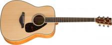 Yamaha FG 840 NT - westernová kytara