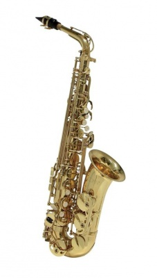 Conn AS 650 ­- altový saxofon