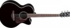 Yamaha FJX 730 SC - elektroakustická kytara