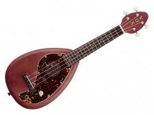 VOX VEU 33C NB Ukelectric - elektrické ukulele
