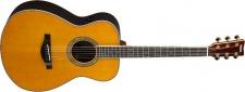 Yamaha LS TA VT TransAcoustic - akustická kytara