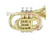 Roy Benson PT 101 - kapesní trumpeta