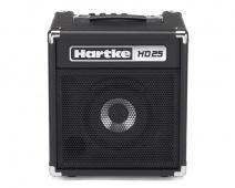 Hartke HD 25 - baskytarové kombo