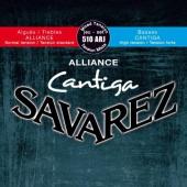 Savarez 510 ARJ Alliance Corum - nylonové struny pro klasickou kytaru