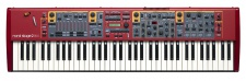 Nord Stage 2 EX Compact - syntezátor