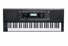 Kurzweil KP110 - klávesy s dynamikou