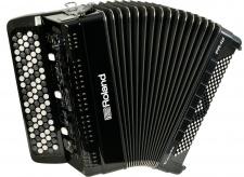 Roland FR 4XB BK - digitální akordeon