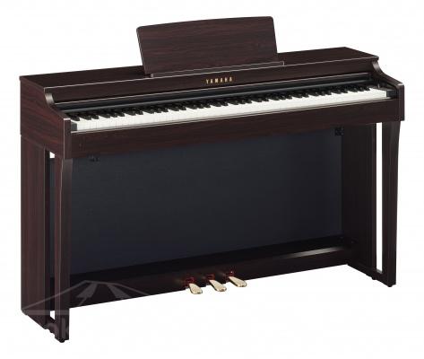 Yamaha CLP 625 R - digitální piano