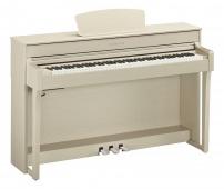Yamaha CLP 635 WA - digitální piano