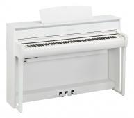 Yamaha CLP 675 WH - digitální piano