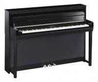 Yamaha CLP 685 PE - digitální piano