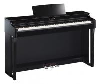 Yamaha CLP 625 PE - digitální piano