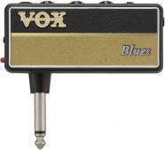 VOX AmPlug2 Blues - kytarový sluchátkový zesilovač