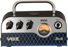 VOX MV50 Rock - pololampový kytarový zesilovač