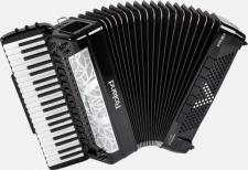 Roland FR 8X BK - digitální akordeon