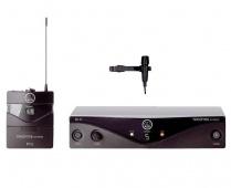 AKG WMS 45 Presenter/A - bezdrátový set