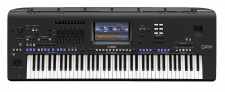 YAMAHA Genos - workstation