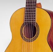 ESTEVE 3ST 58 Smrk – dětská klasická kytara