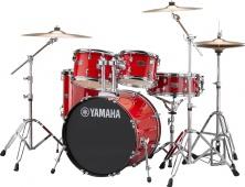 Yamaha Rydeen RDP 0F5 RD - bicí sada s činely