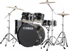 Yamaha Rydeen RDP 2F5 BLG - bicí sada s činely