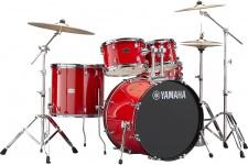 Yamaha Rydeen RDP 2F5 RD - bicí sada s činely