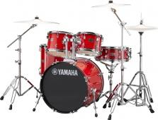 Yamaha Rydeen RDP 0F5 RD - bicí sada bez činelů