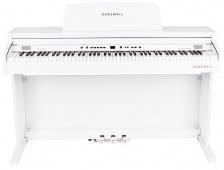 KURZWEIL KA130 WH - digitální piano se stoličkou
