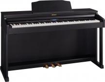 Roland HP 601 CB - digitální piano
