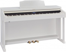 Roland HP 601 WH - digitální piano
