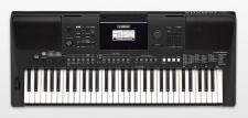 YAMAHA PSR E463 - klávesy s dynamikou