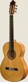 Camps M 5 S spruce - kytara flamenco
