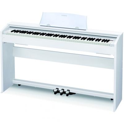 Casio PX 770 WE - piano digitální
