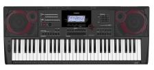 Casio CT X5000 - klávesy 5 oktáv