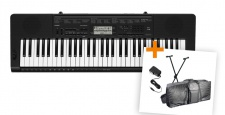 CASIO CTK3500 SET 2XP