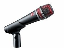 sE Electronics V7 X - nástrojový mikrofon