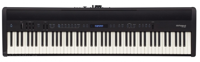 Roland FP 60 BK - stage piano