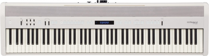 Roland FP 60 WH - stage piano
