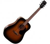 Cort AD 810 SSB - kytara westernová