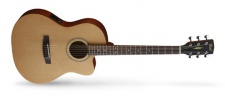 Cort Jade 1 E OP - koncertní el akustická kytara