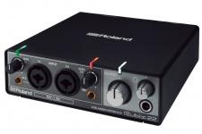 ROLAND Rubix22 - USB zvuková karta