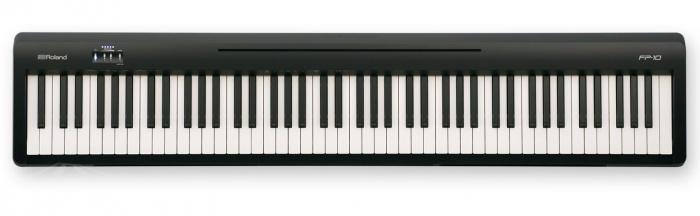 Roland FP 10 BK