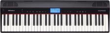 ROLAND GO:PIANO - klávesy s dynamikou