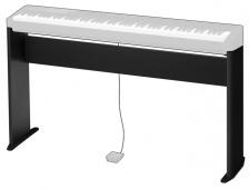 CASIO CS 68 PBK - dřevěný stojan pro digitální piana S1000 S3000