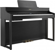 Roland HP 702 CH - digitální piáno černé