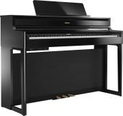 Roland HP 704 PE - digitální piáno černé