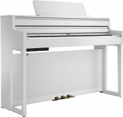 Roland HP 704 WH