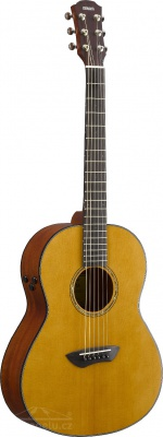 YAMAHA CSF-TA - elektroakustická kytara se snímačem TransAcoustic