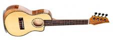 Smiger UK ARS 09 - koncertní ukulele s opěrkou