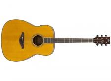 Yamaha FG TA VT - Vintage Tint TransAcoustic kytara