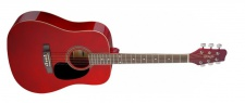 Stagg SA20 D RED